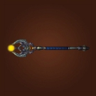 Torth-Slayer's Staff, Staff of Draconic Pacification Model