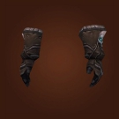 Valorous Darkruned Handguards, Valorous Darkruned Gauntlets Model