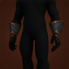 Warpwind Gauntlets, Skyguard Grips Model