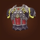 Crimsonforge Breastplate Model