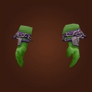 Gauntlets of Steadfast Determination Model