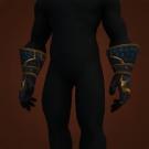 Hateful Gladiator's Chain Gauntlets Model