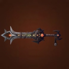 Wrathful Gladiator's Greatsword Model