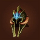 Brutal Gladiator's Chain Helm Model