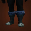 Dusky Boots Model