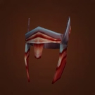 Barbaric Iron Helm, Brigade Circlet, Carrion Scorpid Helm, Coif of Elemental Fury, Helm of Affinity, Felstone Helm, Wrathfin Helmet Model