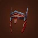 Barbaric Iron Helm, Brigade Circlet, Carrion Scorpid Helm, Coif of Elemental Fury, Helm of Affinity, Felstone Helm, Wrathfin Helmet Model