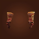 Merciless Gauntlets Model