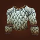 Icemail Jerkin, Champion's Armor, Gahz'rilla Scale Armor Model