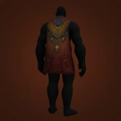 Mann's Cloak Model