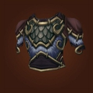 Stonefang Chestguard Model