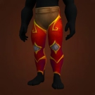 Ghostclaw Leggings, Blastguard Pants Model