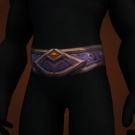 Cranefeather Waistband Model
