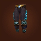 Leggings of Transcendence Model