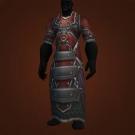 Seer's Linked Armor, Seer's Mail Armor, Seer's Ringmail Chestguard, Seer's Mail Armor Model