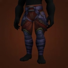 Borelgore's Skin, Alton's Leggings, Oil Gush Leggings Model