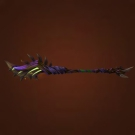 Earthwarped Bladestaff Model