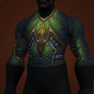 Blackfang Battleweave Tunic Model