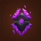Flickering Lantern Wisp Model