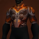 Cataclysm Chestguard, Cataclysm Chestpiece, Cataclysm Chestplate Model