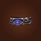 Malevolent Gladiator's Waistband of Accuracy, Tyrannical Gladiator's Waistband of Accuracy Model