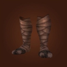 Wild Gladiator's Boots of Victory Model