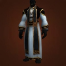 Truefaith Vestments Model