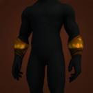 General's Dreadweave Cuffs Model