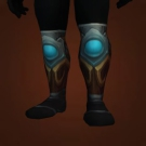 Vicious Charscale Boots Model