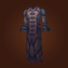 Robes of Orsis, Vicious Fireweave Robe Model