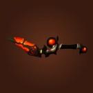 Brutal Gladiator's Spellblade Model
