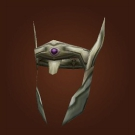 Frostreaver Crown, Helm of Awareness, Netherstorm Helm Model