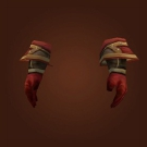 Stormfire Gauntlets Model
