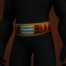 Wise Man's Belt Model