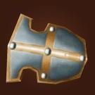 Templar Shield Model