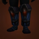 Shadowmaster's Boots Model