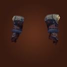 Ruthless Gladiator's Dragonhide Gloves, Ruthless Gladiator's Kodohide Gloves, Ruthless Gladiator's Wyrmhide Gloves, Ruthless Gladiator's Dragonhide Gloves, Ruthless Gladiator's Kodohide Gloves, Ruthless Gladiator's Wyrmhide Gloves Model