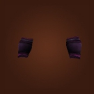 Revenant Bracers, Shadesteel Bracers Model