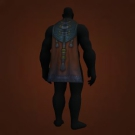 Faded Forest Shawl, Faded Forest Drape, Faded Forest Cape, Faded Forest Manteau, Faded Forest Cloak, Mountainscaler Shawl, Mountainscaler Drape, Mountainscaler Cloak, Mountainscaler Manteau, Mountainscaler Cape, Wasteland Shawl, Wasteland Drape, Wasteland Cape, Wasteland Manteau, Wasteland Cloak Model