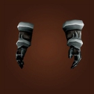 Steelgrip Gauntlets Model
