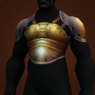 Lord's Breastplate Model