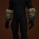 Lifekeeper's Gloves Model