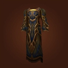Emancipator's Robes, Flowing Valkyrion Robes, Demolisher Driver's Dustcoat Model