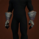 Wasteland Ringmail Gauntlets, Wasteland Chain Gauntlets Model