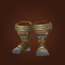 Bootscuff Boots, Mr. Tauren's Boots Model