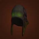 Vilescale Helm, Tideskorn Coif, Sea Stalker's Hood, Manaburst Helm, Mardum Chain Helm Model