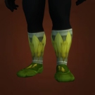 Boots of the Glade-Keeper, Boots of Resuscitation, Boots of Resuscitation Model