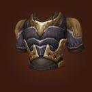 Hateful Gladiator's Dreadplate Chestpiece Model