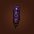 Crafted Dreadful Gladiator's Cape of Cruelty, Crafted Dreadful Gladiator's Cape of Prowess Model