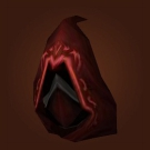 Bloodfang Hood Model